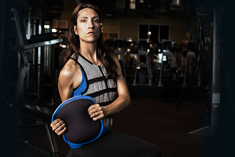 Constructing Functional Sandbag workouts