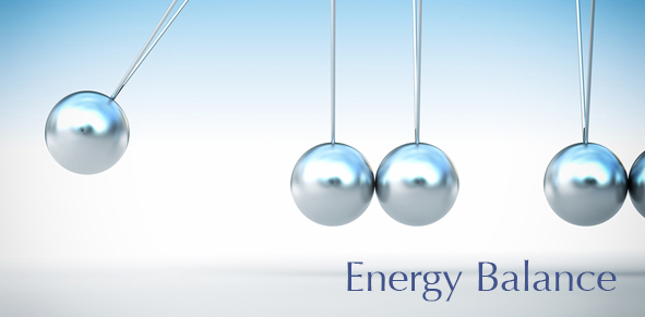 relationship between energy balance and weight management