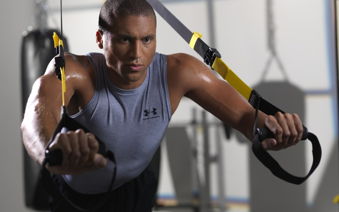 What Is Suspension Training?