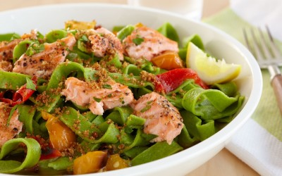 The Smart Trainer's Kitchen: Eight Delicious Meals for Every Situation