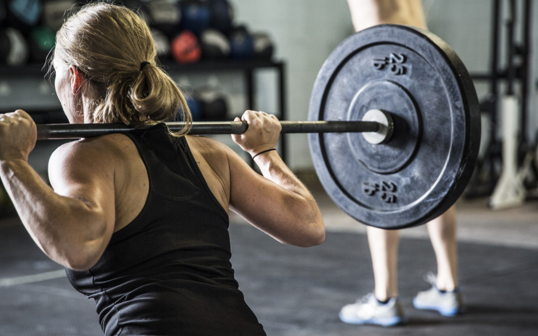 Front Squat or Back Squat – Which Should you Choose