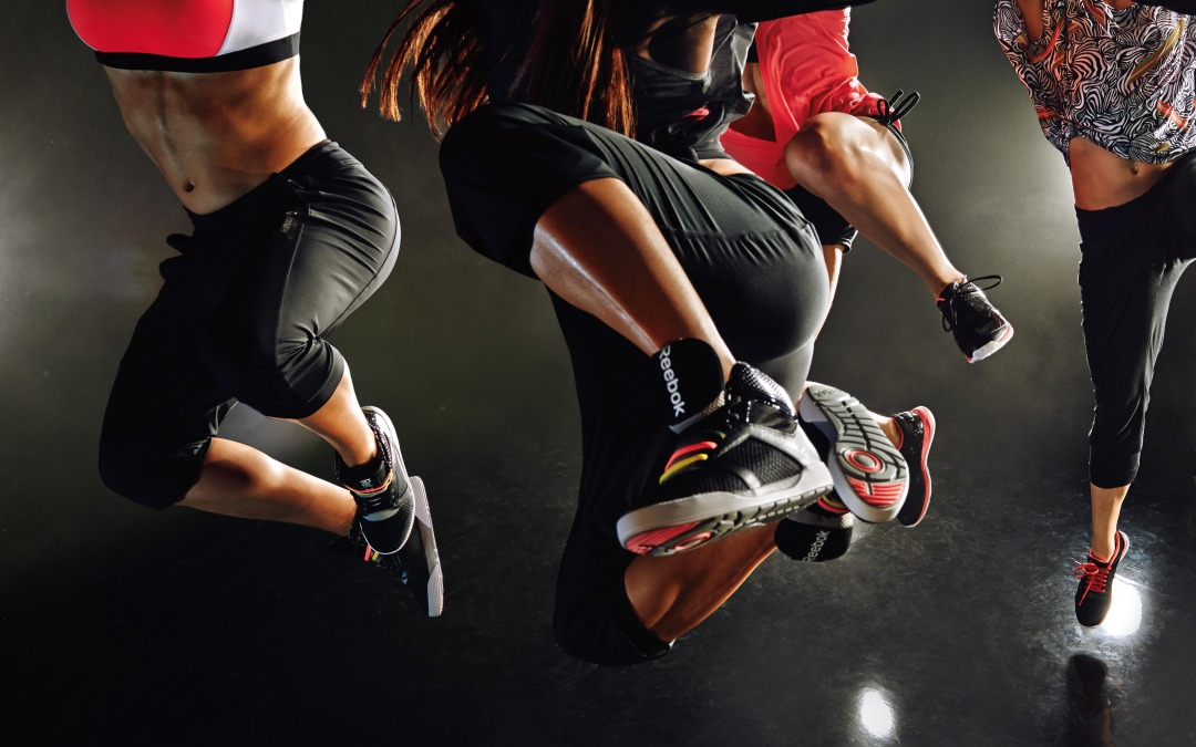 What to look for in a group exercise instructor.