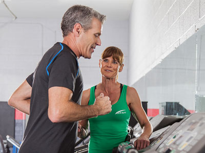 Are Older Adults Indifferent, Scared and Reluctant to Exercise