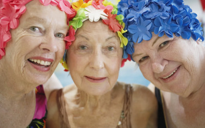Great Exercises for Older Caregivers