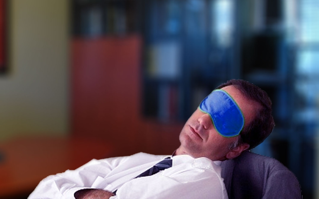 Power Naps: Why You Need Them
