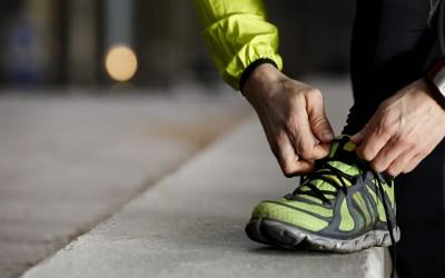 Six Steps to a Speedy Marathon Recover