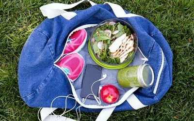 The 5 Best Foods To Eat After a Workout.