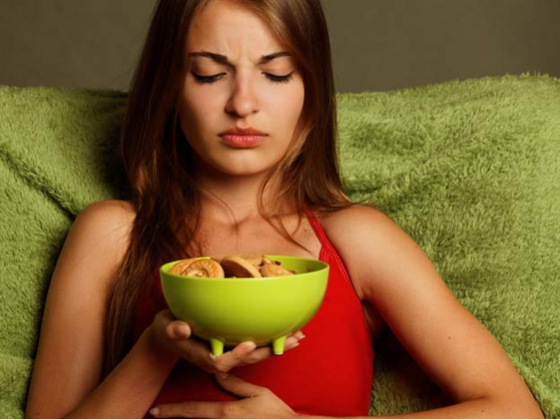 How food sensitivities can prevent you from reaching your health and fitness goals.