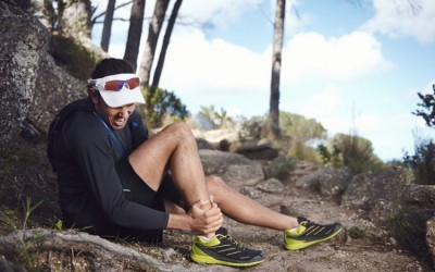 Understanding and Preventing Ankle Sprains Through Corrective Exercise