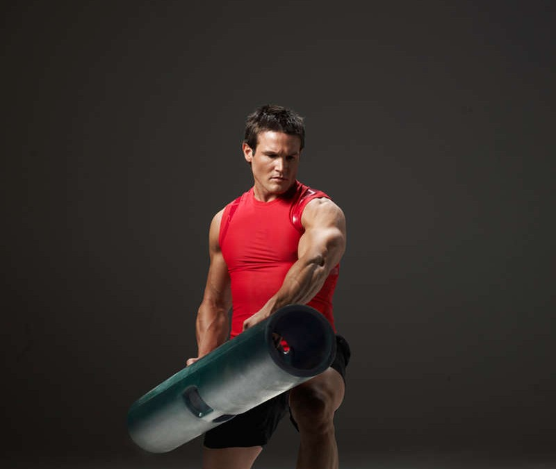Why utilizing ViPR can make you a better coach.