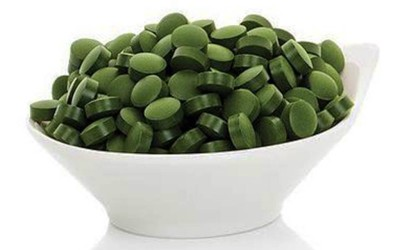 5 Reasons Spirulina Is A Health Game Changer