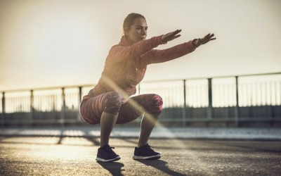 Squat Form – What Does It Tell Us Part 2