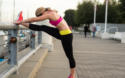 7 Ways To Prepare For Your First 5K That Have Nothing To Do With Running