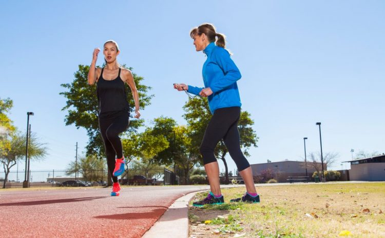 Utilising Speed Training For Weight Loss: