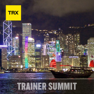 TRX Trainer Summit