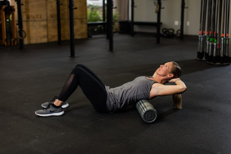 Everybody Is Foam Rolling But Why Everywhere:?