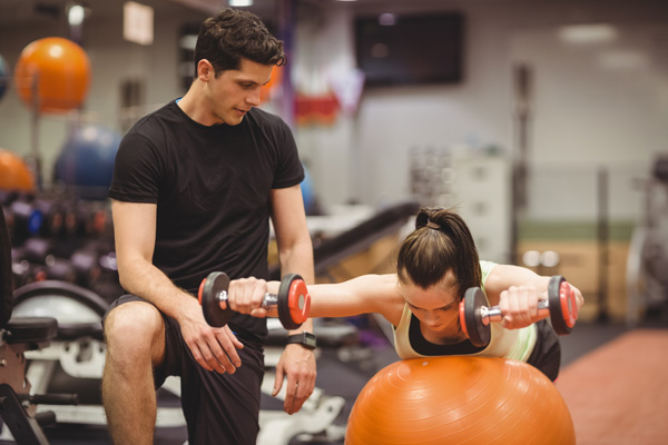 Matching Goals and Workout Programs: The Key To Meeting Client Expectations: