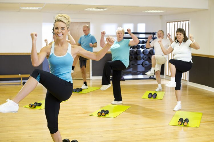 How Your Voice Can Improve Your Success As a Group Fitness Instructor