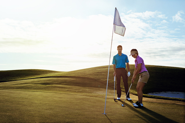 The Importance Of Program Personalisation For Golfers
