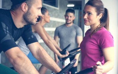 Dealing With Negative Feedback From Group Exercise Participants