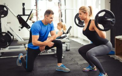5 Tips To Cue Your Training Clients For Better Movement: