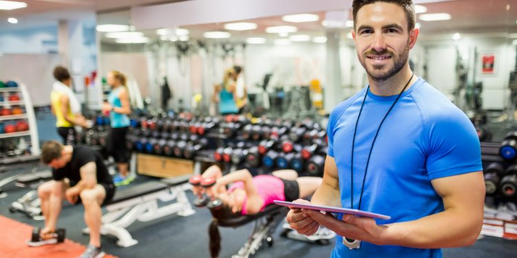 Top 4 Secrets Of Highly Successful Personal Trainers From AFS: