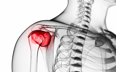 CRB – Relative from Real: Shoulder Motions: