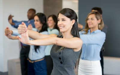 ADDING CORPORATE FITNESS TO YOUR PERSONAL TRAINING BUSINESS:
