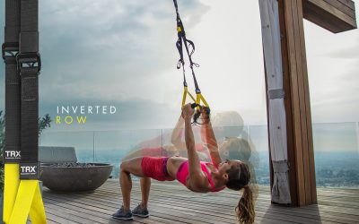 5 TRX BICEP EXERCISES YOU SHOULD BE DOING RIGHT NOW: