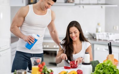 REFUEL, REPAIR, REHYDRATE, REVITALIZE: SPORTS NUTRITION FOR OPTIMUM RECOVERY