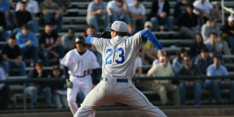 THE PITCHER'S DILEMMA: IF YOU HAVE AN ELBOW PROBLEM, YOU HAVE A BODY PROBLEM