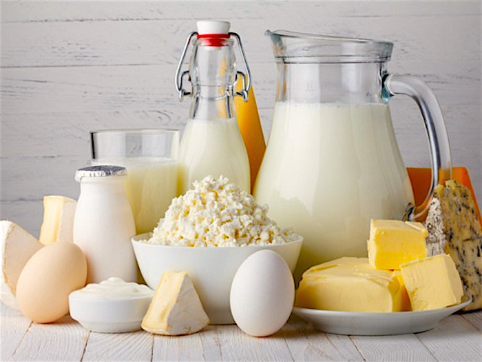 Dairy: Is it good or bad for you?: