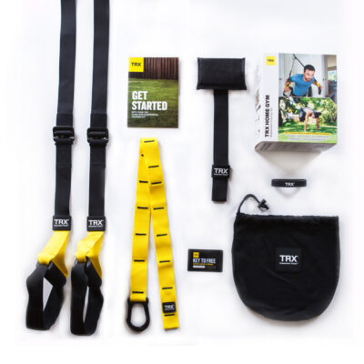 TRX Home Gym Full Kit