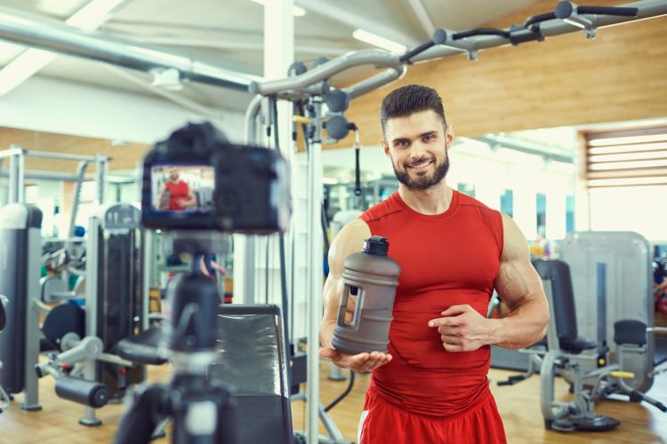 STEP UP YOUR PERSONAL TRAINER BUSINESS WITH VIDEO MARKETING
