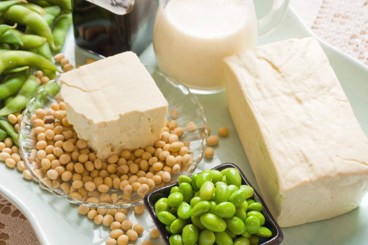 SOY 101: IS IT HEALTHY?:
