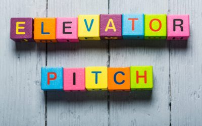 BUSINESS OF FITNESS: THE ART OF THE ELEVATOR PITCH: