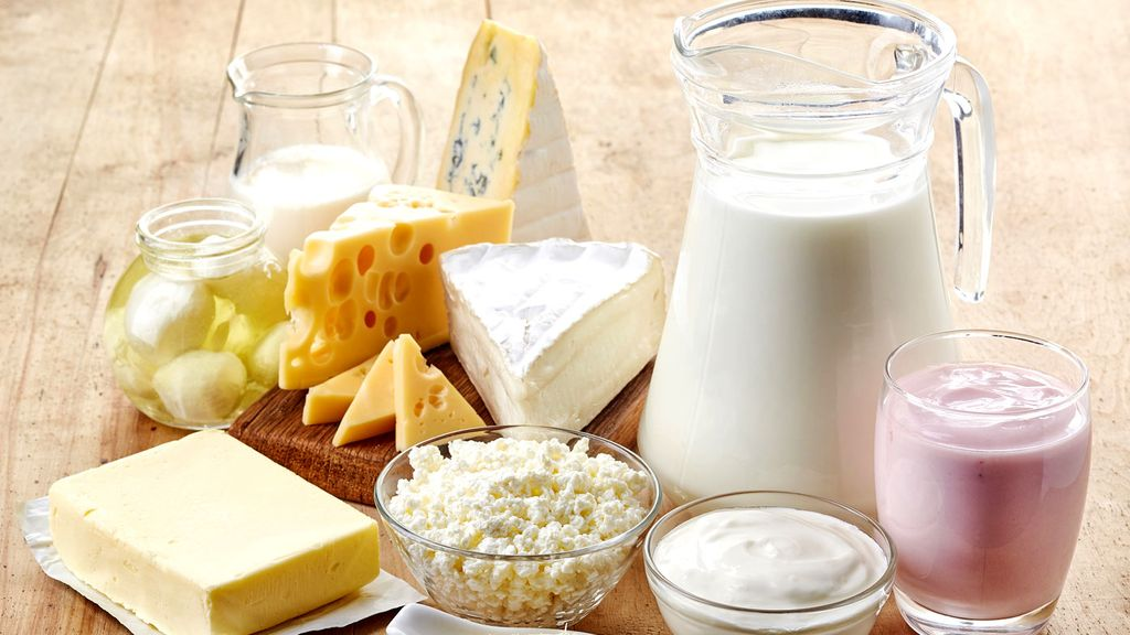 Dairy: Is it good or bad for you?
